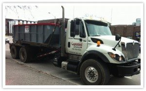 Bin Rentals in Stayner, ON
