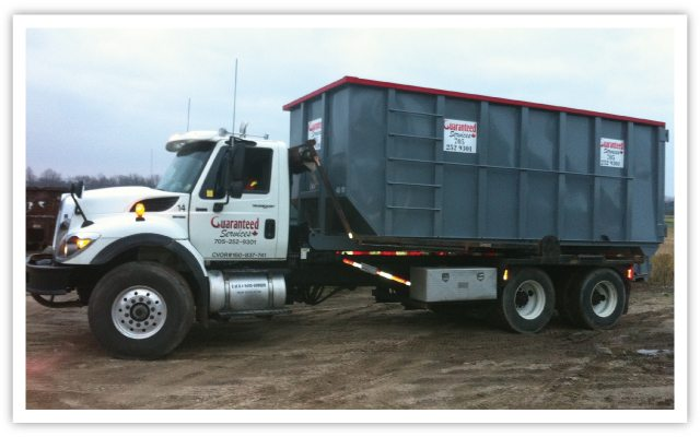 Construction Bins in Stayner, ON