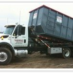 Roofing Disposal Services