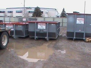 Waste Disposal Solutions