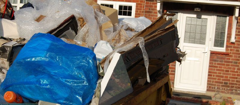 Rubbish Removal Collingwood On Guaranteed Services