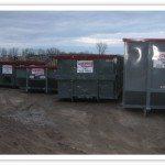 Dumpster Rentals in Innisfil, Ontario