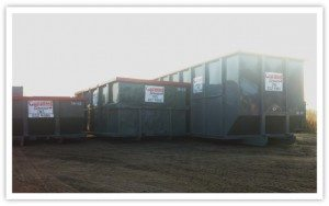 Same-Day Dumpster Services in Collingwood, Ontario