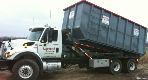 Junk Removal Collingwood On Guaranteed Services