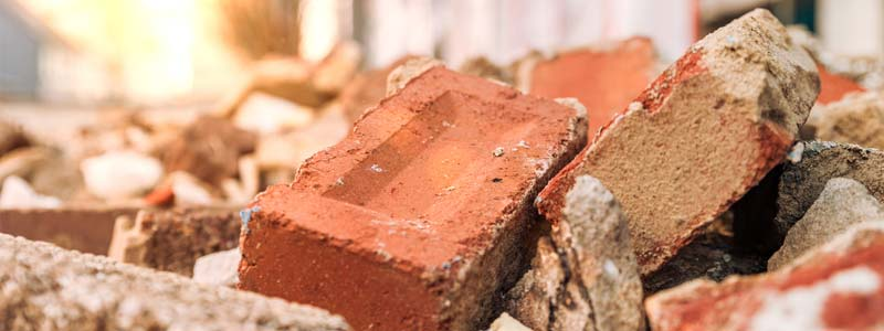 If You are Planning Home Renovations, Plan on Debris