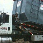 Waste Bin Rentals in Orillia, Ontario