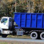 Soil Removal Bins in Collingwood, Ontario