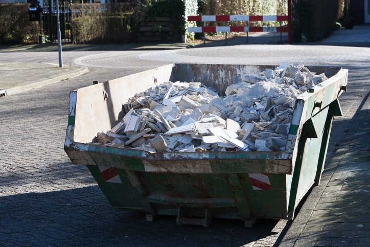 Three Reasons Our Dumpster Rental Service is Better