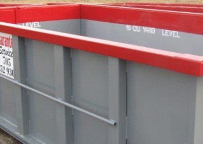 Landscaping Waste Bins