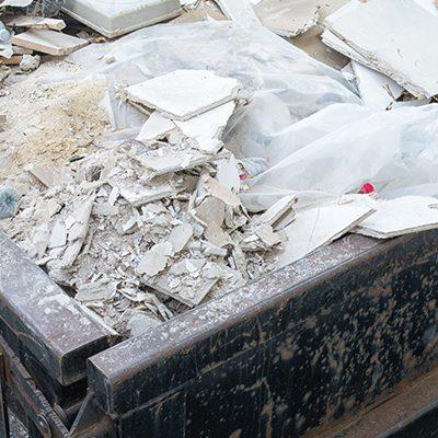 Unique Tip for Home Renovations – Debris Removal Solution