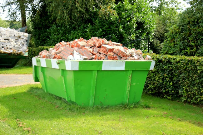 How You Can Use Same-Day Dumpster Services
