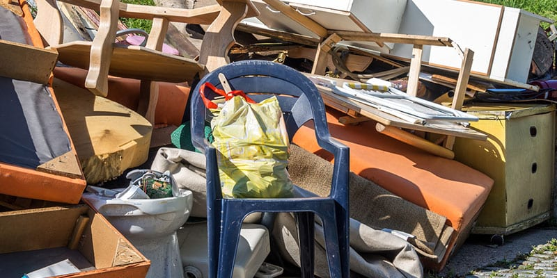 make the most of your rubbish removal