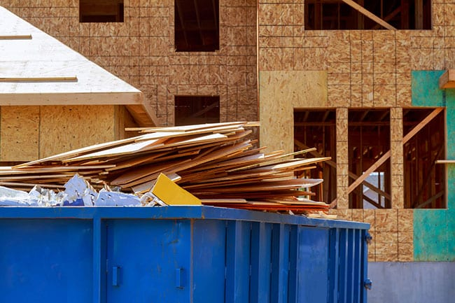 We Offer a Full Range of Waste Disposal Solutions