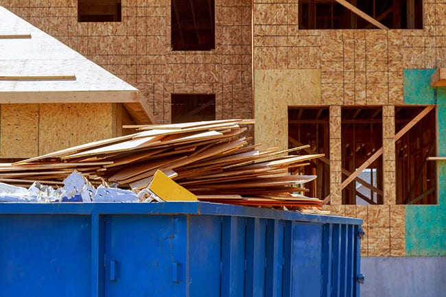 Benefits of Garbage Bin Rentals
