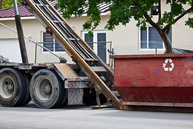 How to Get Ready for Your Roll-Off Dumpster Delivery